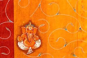 Zaproszenia hinduskie