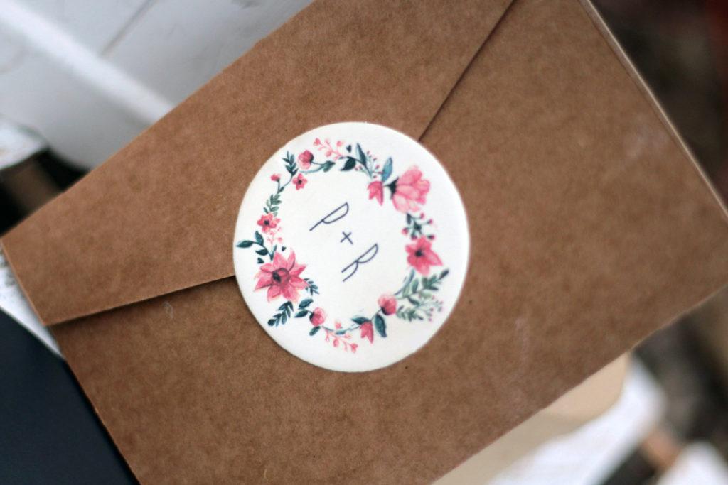 ekologiczne zaproszenia ślubne