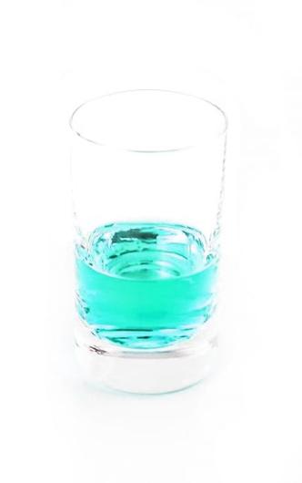kieliszek na wódkę
