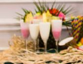 Drinki egzotyczne na wesele